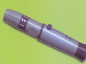 Blood Lancet Device