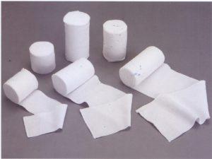 Cotton Plain Bandages